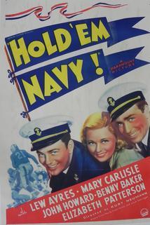 Hold 'Em Navy