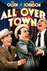 All Over Town (1937)