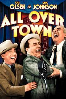 All Over Town  - All Over Town