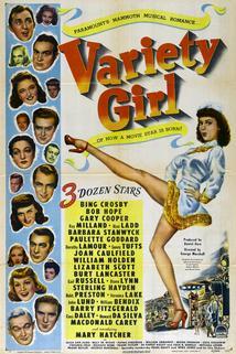Variety Girl  - Variety Girl