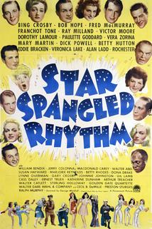 Star Spangled Rhythm  - Star Spangled Rhythm