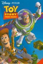 Plakát k filmu: Toy Story: Příběh hraček
