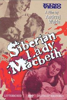 Lady Macbeth z Mcenského Újezdu