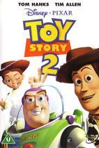 Plakát k filmu: Toy Story 2: Příběh hraček