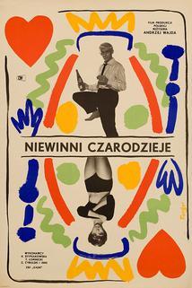 Plakát k filmu: Nevinní čarodějové
