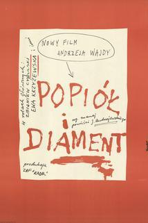 Plakát k filmu: Popel a démant