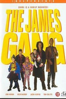 James Gang, The