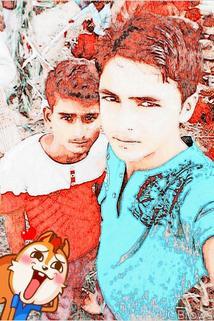 Lucky Sunil