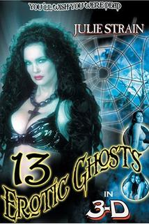 Thirteen Erotic Ghosts  - Thirteen Erotic Ghosts