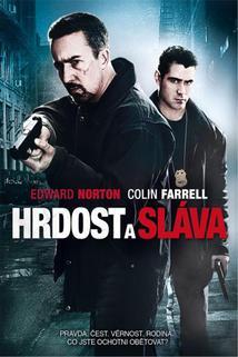Plakát k filmu: Hrdost a sláva