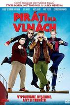 Plakát k filmu: Piráti na vlnách