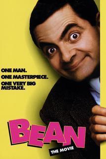 Mr.Bean:Největší filmová katastrofa