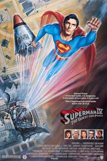 Superman 4  - Superman IV: The Quest for Peace