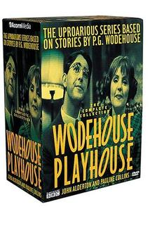 Wodehouse Playhouse  - Wodehouse Playhouse