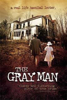 Šedovlasý pán  - The Gray Man
