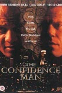 The Confidence Man  - The Confidence Man