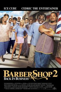 Holičství 2  - Barbershop 2: Back in Business
