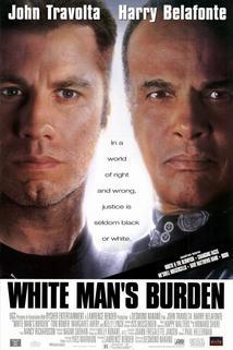 Černá klec  - White Man's Burden
