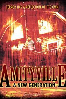 Amityville: Image zla  - Amityville: A New Generation