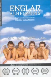 Plakát k filmu: Andělé všehomíra
