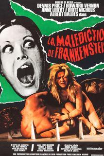Expériences érotiques de Frankenstein, Les