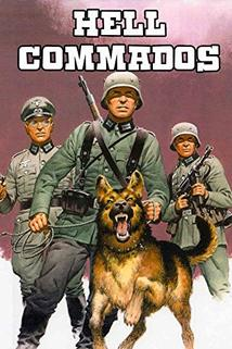 Comando al infierno  - Comando al infierno