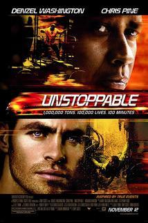 Nezastavitelný  - Unstoppable