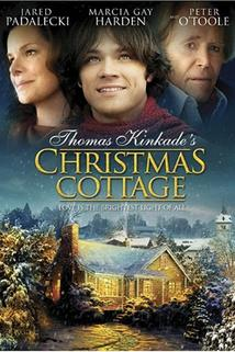 Thomas Kinkade's Home for Christmas