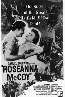 Roseanna McCoy  - Roseanna McCoy