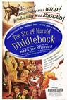 Hřích Harolda Diddlebocka