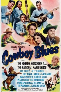 Cowboy Blues  - Cowboy Blues