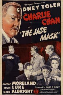 The Jade Mask  - The Jade Mask