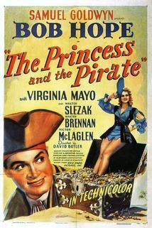 Princezna a pirát