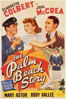Příběh z Palm Beach