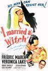 Krásná čarodějka (1942)
