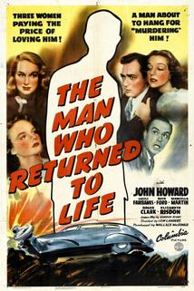 The Man Who Returned to Life