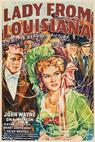 Dáma z Louisiany (1941)