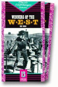 Winners of the West  - Winners of the West
