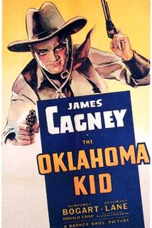 The Oklahoma Kid  - The Oklahoma Kid