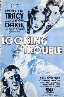 Looking for Trouble  - Looking for Trouble