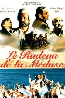 Radeau de la Méduse, Le