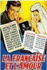 Francouzka a láska (1960)