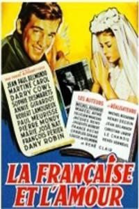 Francouzka a láska