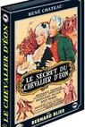 Secret du Chevalier d'Éon, Le (1959)