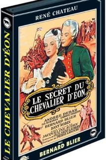 Secret du Chevalier d'Éon, Le