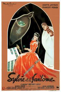 Sylvie a fantom