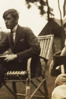 Avec André Gide
