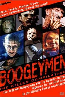 Boogeymen: The Killer Compilation  - Boogeymen: The Killer Compilation