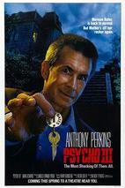 Plakát k filmu: Psycho 3