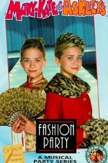 You're Invited to Mary-Kate & Ashley's Fashion Party